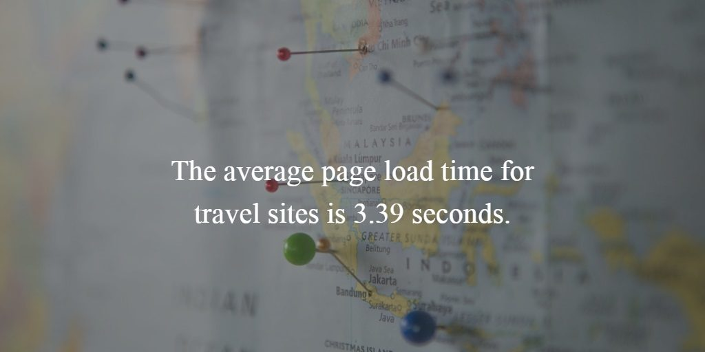 page load speeds